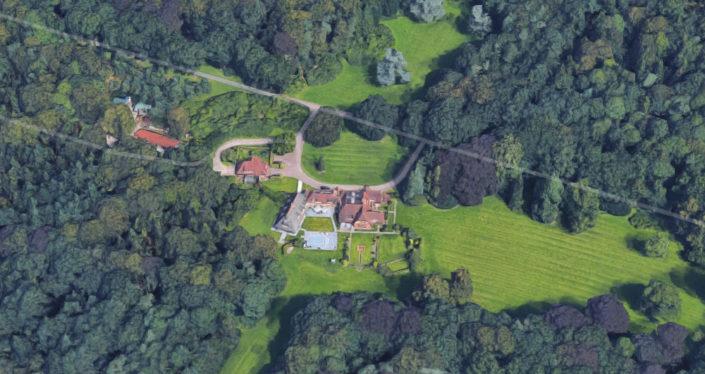 Landgoed de Wielewaal